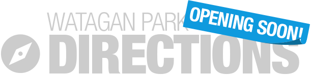 Watagan Park Directions