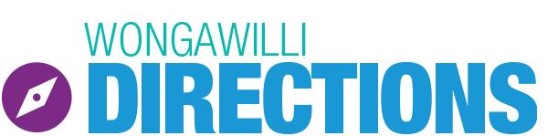Wongawilli Directions