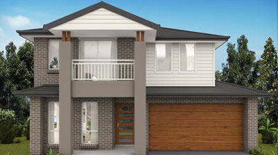 New Edge Homes
