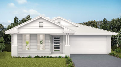 New Living Homes